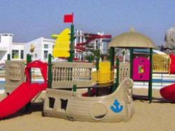 适合儿童玩的游乐设备有哪些