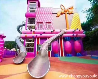 如何度过经营儿童乐园的屏障期