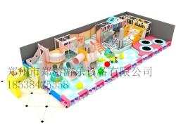 郑州儿童淘气堡设备制造商