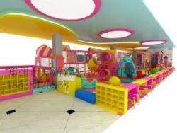 儿童游乐场设备差异竞争有多重要?