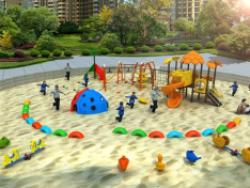 儿童乐园亲子乐园更有活力!