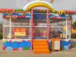 儿童乐园如何投资?儿童乐园投资预算多少