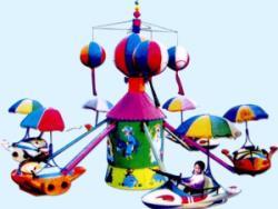 什么样的儿童游乐场设备更吸引孩子们呢?