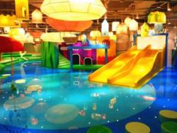 室内儿童游乐设备您需要从哪些方面了解使用规则?