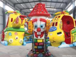 经营室内儿童游乐场需要标新立异开业指南