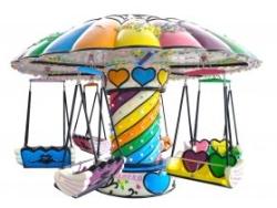 儿童乐园功能介绍,让孩子玩得明明白