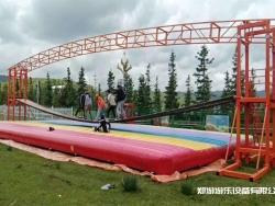 体能游乐设备—网红桥