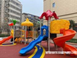 儿童户外游乐设备都有哪些比较受欢迎?