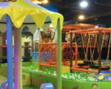 儿童乐园如何快速收回成本