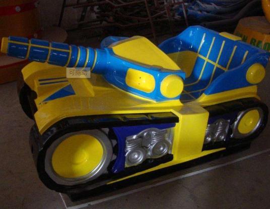 轨道类—激光战车