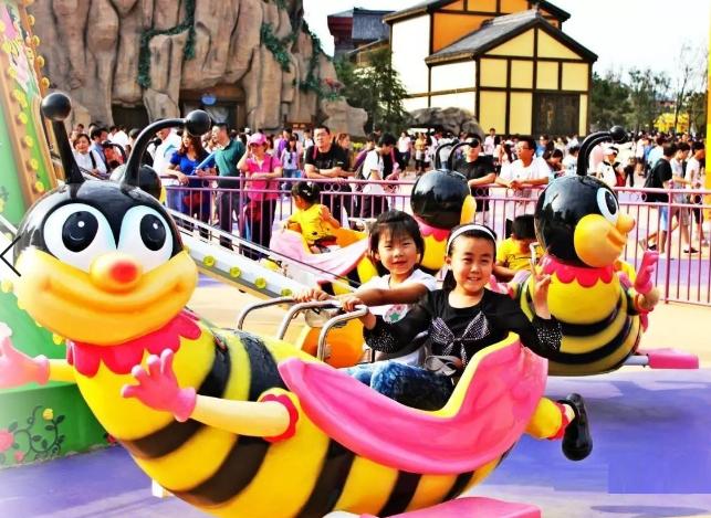 自控飞机类—小蜜蜂