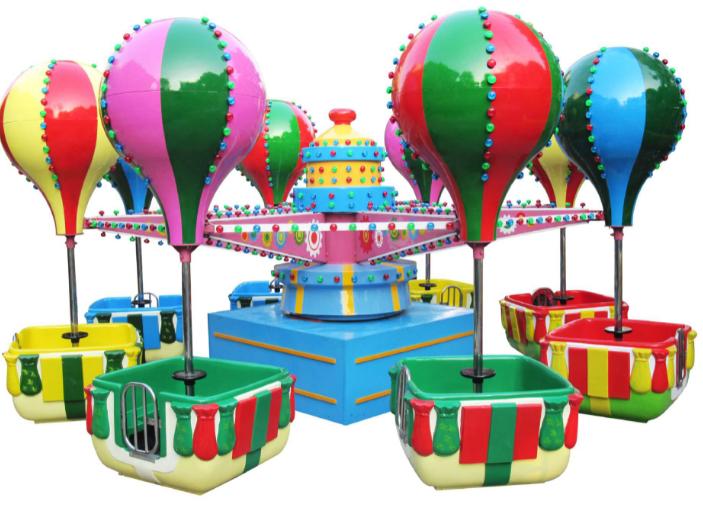 自控飞机类—桑巴气球