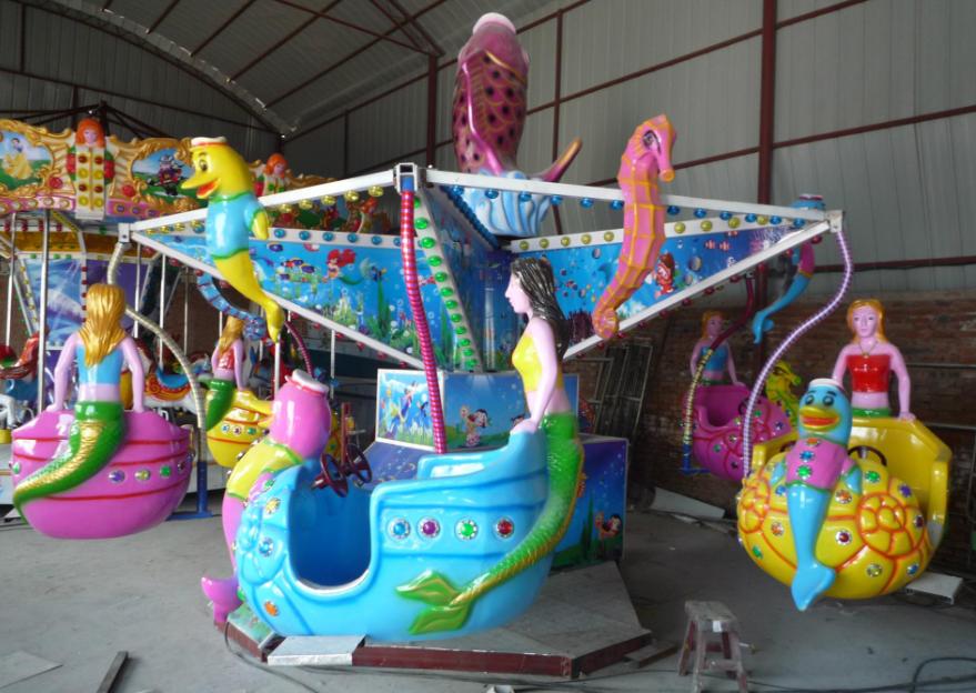 2020010512443523 - 自控飞机类—海洋漫步