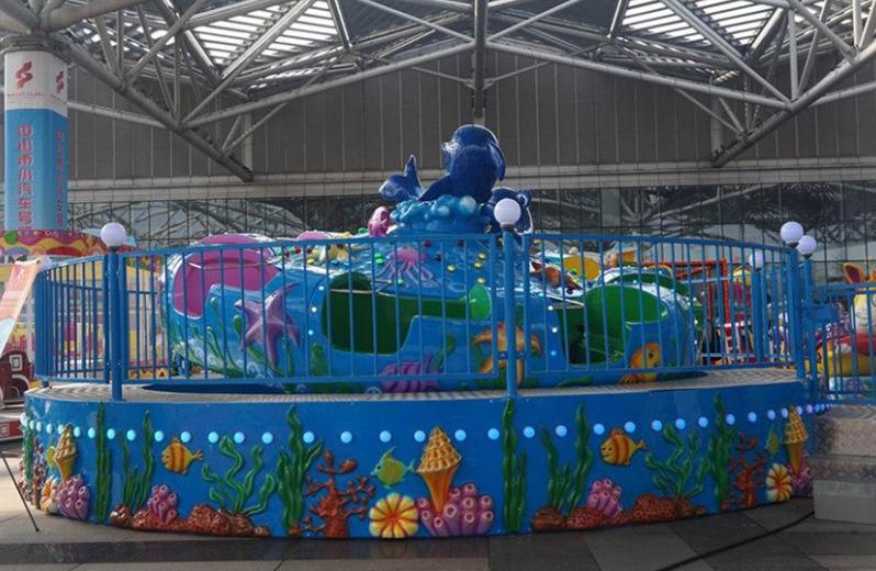 陀螺类—海洋魔盘