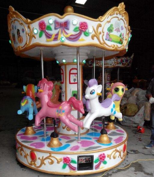 2020010513533740 - 转马类—6座旋转木马