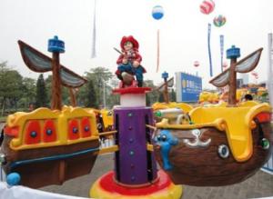 选择儿童游乐设备消费时要注意了!