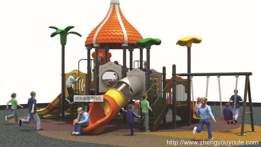 主题乐园中的游乐设备如何实现脱颖而出?