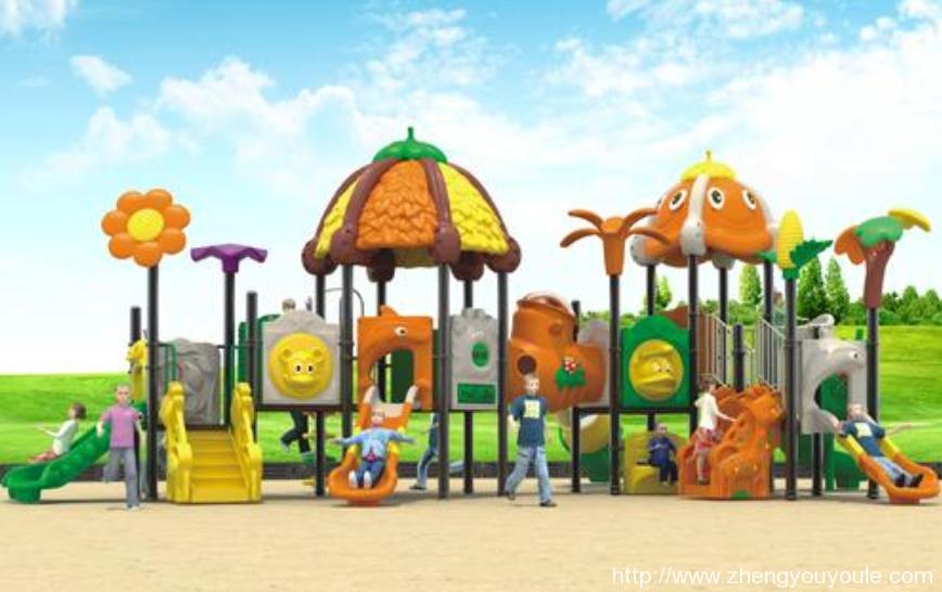 5G时代来了,主题乐园游乐设备应该如何升级