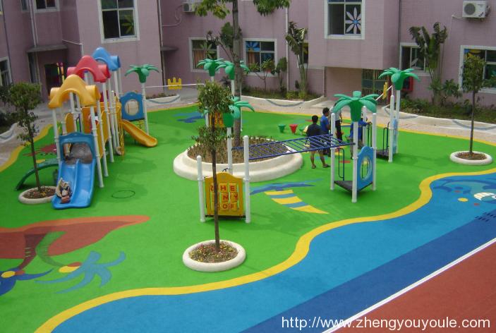 20200121153627100 - 儿童乐园设备需要掌握顾客的需求心理是交易的关键