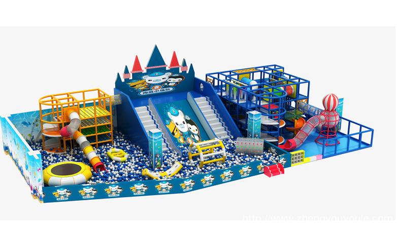 2020013116130219 - 户外儿童乐园游乐设备对孩子成长的好处
