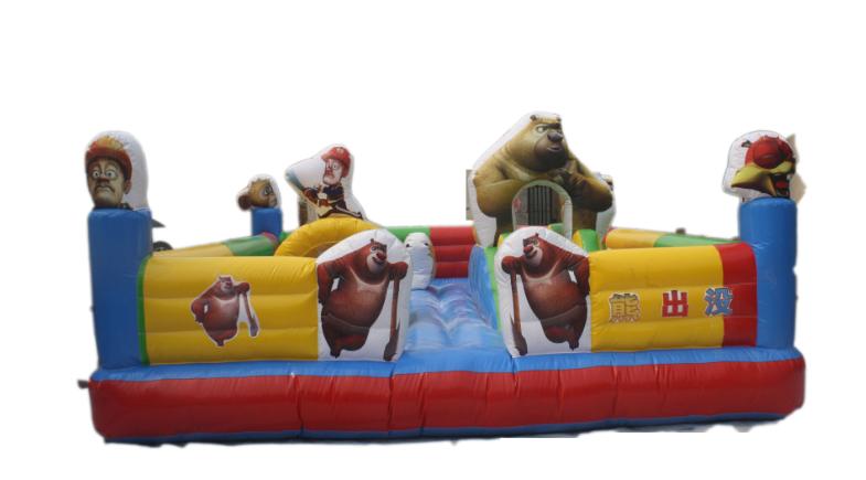 儿童游乐设备相关的法律法规