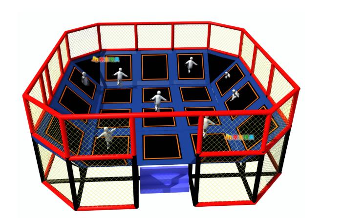2020032015092048 - 游乐设备儿童蹦床优势及注意事项