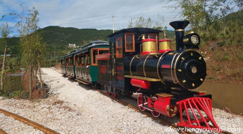 2020032014312774 - 游乐设备轨道小火车的选择