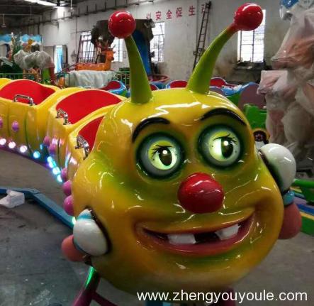 滑行车类—果虫滑车