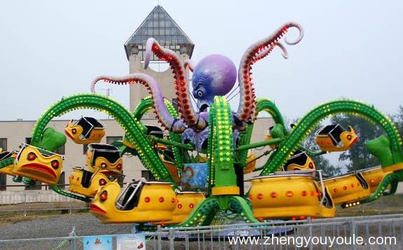 哪些儿童游乐设备适合在商场中运营