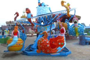 为你介绍三种比较受欢迎的儿童游乐设备插图(2)