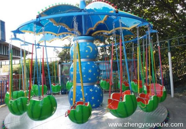 2020053010222657 - 室内儿童游乐场市场现状分析