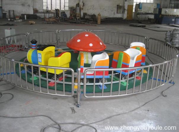 2020053010222758 - 三个诀窍教你正确购买优质的儿童游乐设备