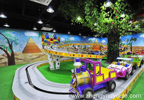 经营室内儿童游乐场提供指南对策插图