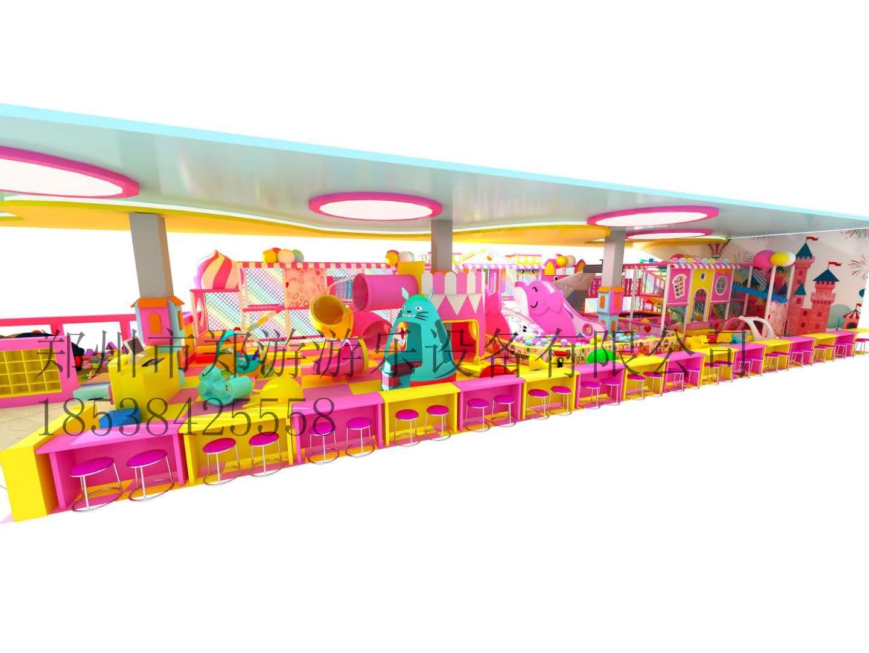 2020062402111486 - 儿童游乐--淘气堡
