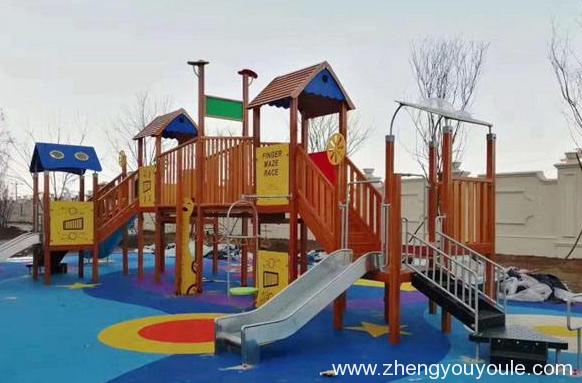 2020072015094680 - 室外儿童游乐设备挑选