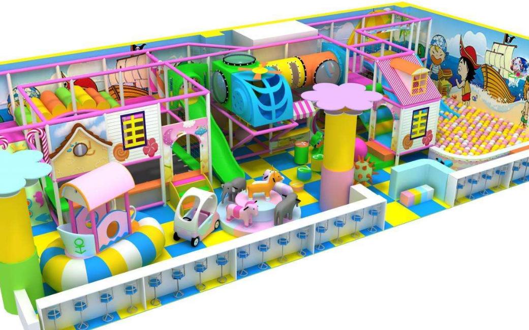 2020072906200312 - 儿童游乐场的规划设计