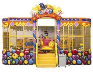 操作小型儿童游乐设备的公园有哪些技能?插图