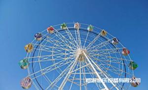 旅游景区里好玩的游乐场设备有哪些?插图(1)