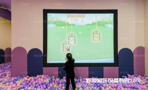儿童游乐设备厂家盘点0-8岁的孩子喜欢的几种儿童游乐场设备插图