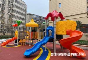儿童户外游乐设备都有哪些比较受欢迎?插图