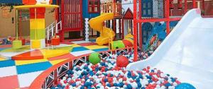 儿童乐园如何快速收回成本插图(1)