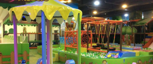 儿童乐园如何快速收回成本插图